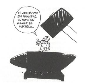 Finanzas-CapitalismoIlustracion de Charb
