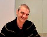 Carlos Azkunde. REAS Euskadi