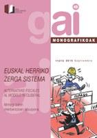 Gai Monografikoak 49: Euskal Herriko zerga sistema