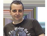 Xabier Martin