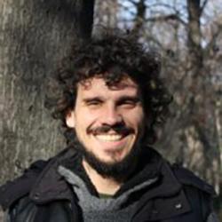 Alvaro Porro
